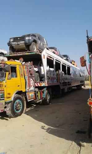 islamabad - 03065333611 24/7 Mardan Cargo & Car Carrier